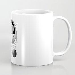 Open Arcana: Convergence Coffee Mug