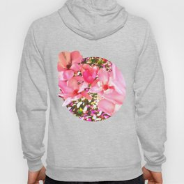 Pink Blossoms Hoody