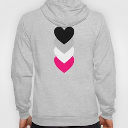 Gynephilia in Shapes Hoody
