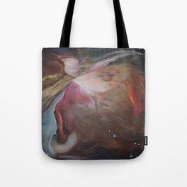 Pantha Rei Tote Bag