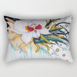 A Cornucopia of Sharp Delights Rectangular Pillow