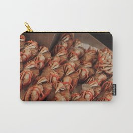 Frozen Crabs - Seattle, WA Carry-All Pouch
