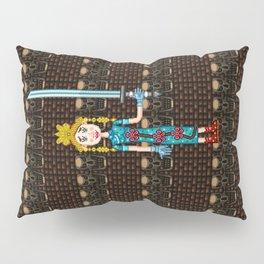 Sinagtala at 21 Years of Age Pillow Sham