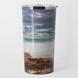 Florida Zen Travel Mug