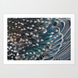 starling Art Print