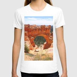 Natural Bridge - Bryce Canyon T-shirt