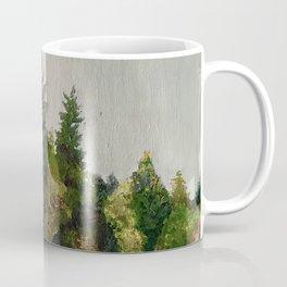 Upstate New York Gorges Coffee Mug