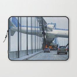 All is Lost Laptop Sleeve