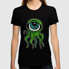 Eyeball Octomonster! T-shirt
