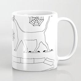 La Calor Coffee Mug