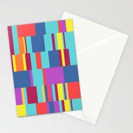Songbird Calliope Stationery Cards