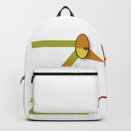 Zonked Backpack