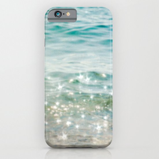 Falling Into A Beautiful Illusion iPhone & iPod Case