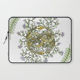 Neverending Story Inspired Auryn Garden Laptop Sleeve