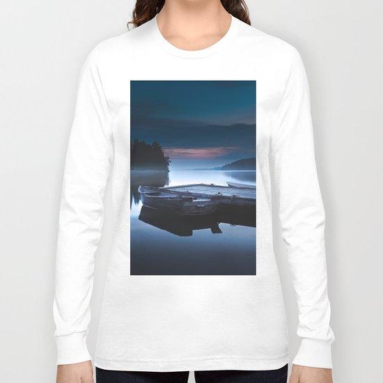 Where did all go Long Sleeve T-shirt