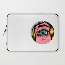 The blonde spies Laptop Sleeve