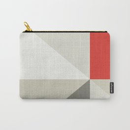 Urban Perspective Carry-All Pouch