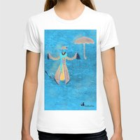 mary poppins T-shirts featuring Mary Poppins by fedralita