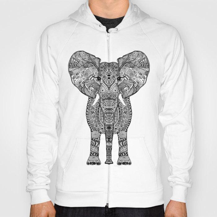 BLACK ELEPHANT Hoody