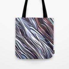 White sea Tote Bag