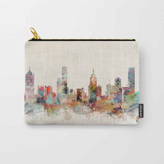 melbourne australia Carry-All Pouch