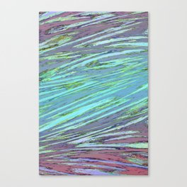 Rotor Canvas Print