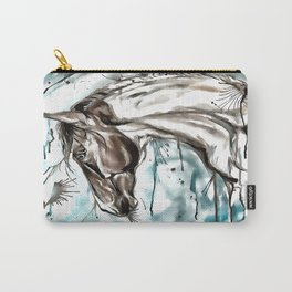 Trusty Steed Carry-All Pouch