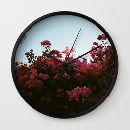 Make Out - LANY Wall Clock