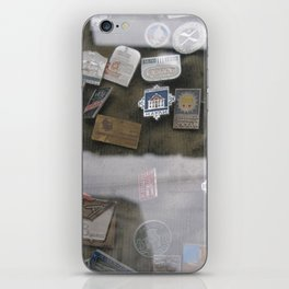 Russian Collection iPhone Skin