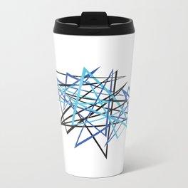 LA2 Metal Travel Mug