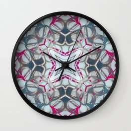 Wall Art v2 Wall Clock