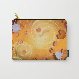 Pond! Carry-All Pouch