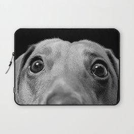 Bad Boy Laptop Sleeve