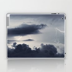 Cloud to Cloud Laptop & iPad Skin