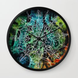 Effort as Offering Part 4 Wall Clock