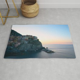 Morning In Italy Rug