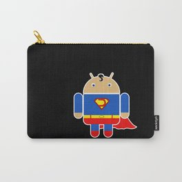 Super Droid Carry-All Pouch