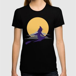 Witching Hour T-shirt