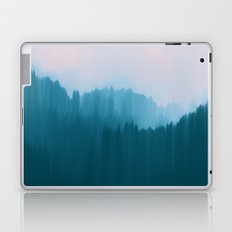 Who Knows Where the Time Goes? Laptop & iPad Skin