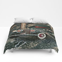 Don Cadillacchio Comforters