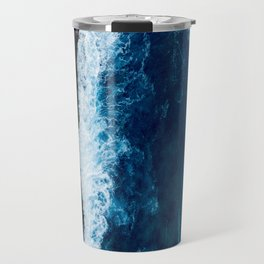 Sea 8 Travel Mug