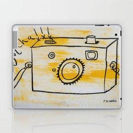 Gotcha! Laptop & iPad Skin
