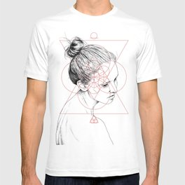 Face Facts II T-shirt