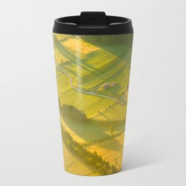 Forest and Fields Travel Mug