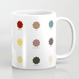 Praziquantel Coffee Mug