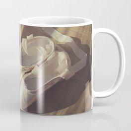 Ballet dance shoes Coffee Mug