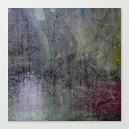 Blur #3 Canvas Print