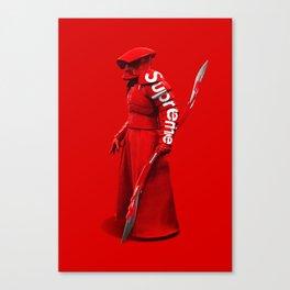 ELITE Canvas Print
