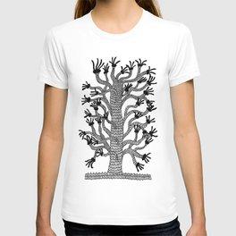 Handy Tree T-shirt
