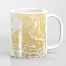 Gold Rush #society6 #decor #buyart Mug